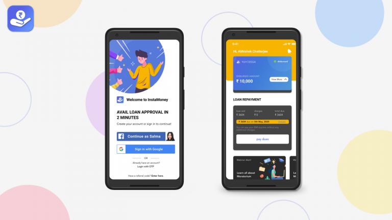 Fintech Personal Loan App